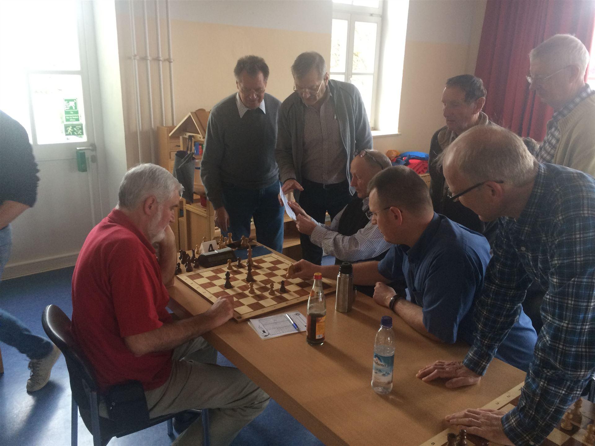 Schachclub Wolfratshausen 1948 e.V.